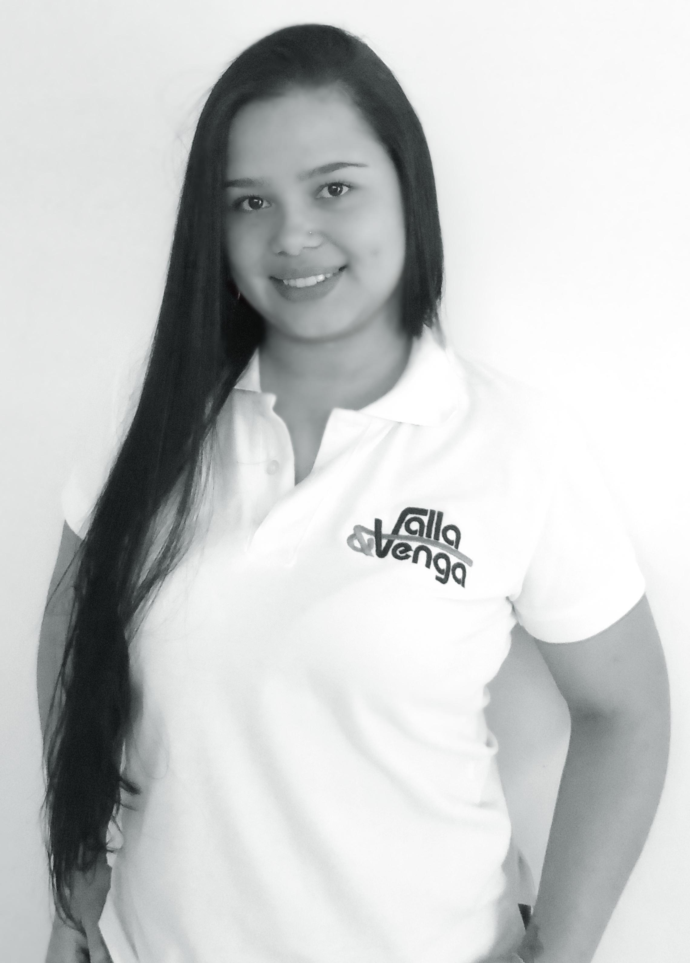 Paola Arias Cossio